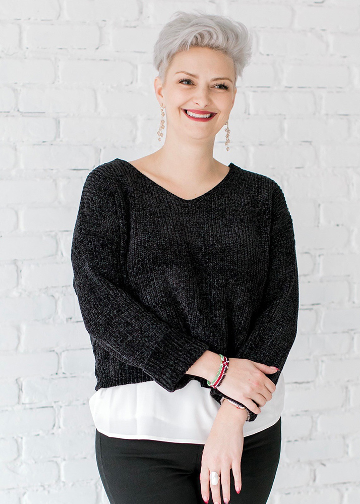 Brittany Glaze